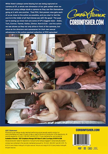Gay College Movie 17