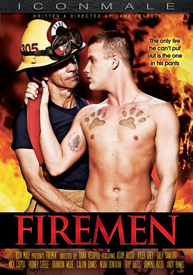 from Payton rodney mascho gay firefighters