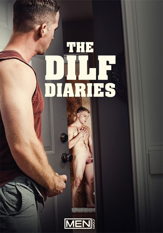 The DILF Diaries Cover Front