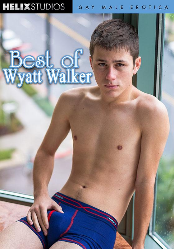 Best Of Wyatt Walker Cover Front