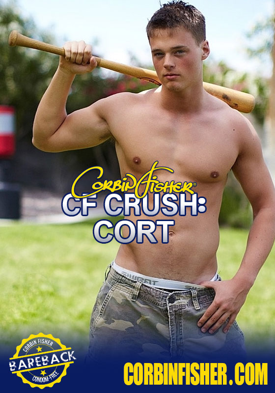 Cf Crush Cort Cover Front