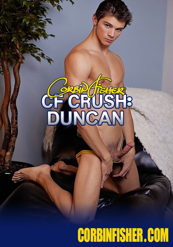 Cf Crush Duncan Cover Front